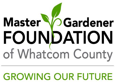 Master Gardener Foundation Of Whatcom County Logo