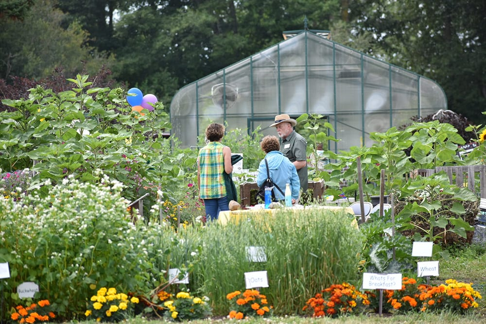 Visit And Ask A Master Gardener Whatcom County